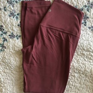 Lululemon Align Pant size 6